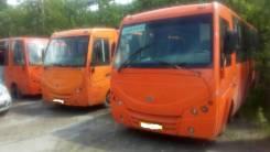 Volgabus, 2012