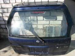 Крышка багажника wingroad Y10