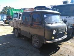 УАЗ. Продам грузовой 390945, 2 700куб. см., 2 000кг., 4x4