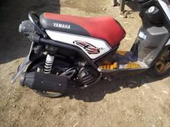 Yamaha BWS 125, 2010