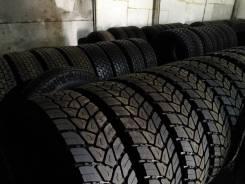 Восстанавливаем грузовые шины, ремонт, восстановление, продажа