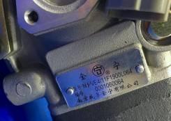ТНВД 4JB1-T E2 Isuzu Исузу JMC 1032 1043 1051 1052 VE4/11F1900L064
