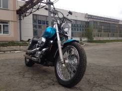 Honda Shadow 750, 2005