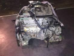 SR20DE контрактный двигатель