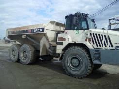 Terex TA300R, 2013