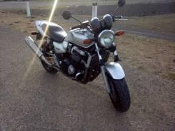 Honda CB 1300. 1 300куб. см., исправен, птс, с пробегом