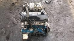 Двигатель в сборе. Лада 2105, 2105 Лада 2106, 2106 BAZ2105