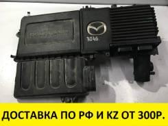 Корпус воздушного фильтра. Mazda: Demio, Verisa, Axela, Training Car, Mazda3 ZJVE, ZYVE, ZJVEM