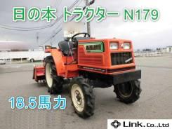 Hinomoto N179