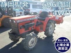 Hinomoto C174