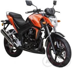 ABM X-moto SX250, 2018