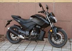 Motoland X6 250, 2017