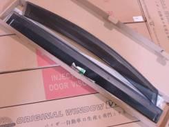 Ветровики на двери Mazda CX5 KE/ KF 2011-on ширина 170мм
