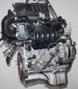 Двигатель Suzuki K12B на Suzuki Splash Suzuki Swift Suzuki Solio