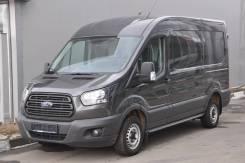 Ford Transit, 2017