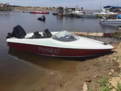 Продам лодку Yamaha STR-14 в Хабаровске