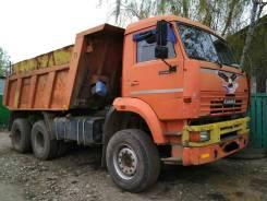 КамАЗ 65111, 2006
