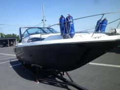 Катер SEA RAY 270 Sundancer