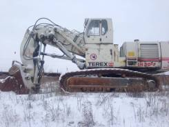 Terex-O&K RH30-F. Гусеничный карьерный экскаватор Terex rh 30 F, 6,50куб. м.