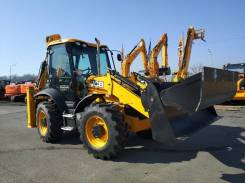 JCB 3CX Super, 2018