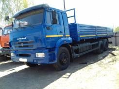 КамАЗ 65117, 2014