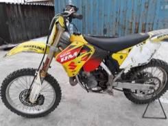 Suzuki RM 125, 2006