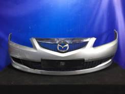 Бампер передний для Mazda 6 GG рестайлинг