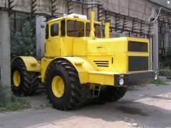 Кировец К-701, 2018
