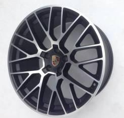 """Porsche. 9.5/8.5x20"""", 5x112.00, ET26/21, ЦО 66,6мм. Под заказ"""