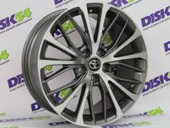 Новые диски 5х114,3 на Toyota/Lexus