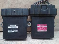 Коммутатор зажигания(игнитор)Toyota 2JZ-GE 89621-30020