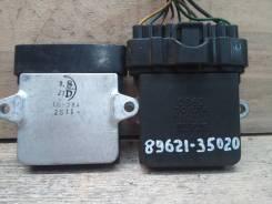 Коммутатор зажигания (игнитор) Toyota 2MZ-FE, 5VZ-FE 89621-35020