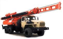Стройдормаш БМ-811. Продается сваебойно-буровая установка БМ-811. Под заказ