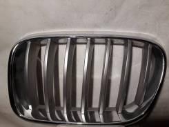 Решетка радиатора левая BMW X3 (F25) с 2010-2014