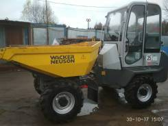 Продается думпер Wacker Neuson 3001