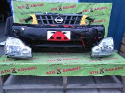 Ноускат NISSAN X-TRAIL, T31, MR20DE; 8 РЯД, 298-0017706