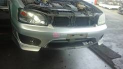 Ноускат. Subaru Legacy, BE5