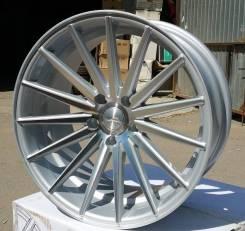 Новые диски R16 5/112 Vossen VFS2