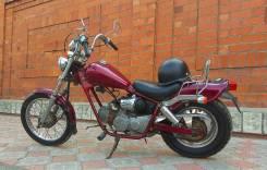Honda Jazz, 2000