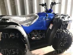 Linhai-Yamaha 200, 2018