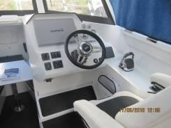 Продам шикарный катер Trident Solo 900