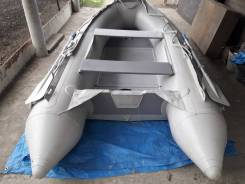 Лодка надувная моторная Barrakuda