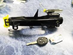 Ручка двери наружняя передняя левая Subaru Forester SJ