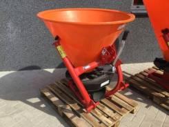 Разбрасыватель удобрений 300 литров для тракторов