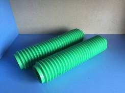 Гофры (пыльники) 36см разный цвет, черный, синий, зеленый, красный
