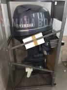 Новый лодочный мотор Yamaha F 70 aetl