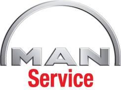Ремонт грузовых автомобилей MAN, Volvo, DAF