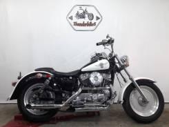 Harley-Davidson Sportster 883, 1993
