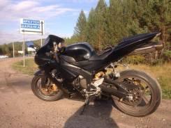Kawasaki Ninja, 2006