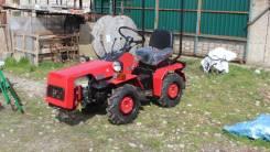 МТЗ 132Н. Мини-трактор Беларус 132Н, 13 л.с.